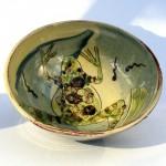 small frog bowl