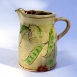 small pea jugs