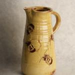large bee jug